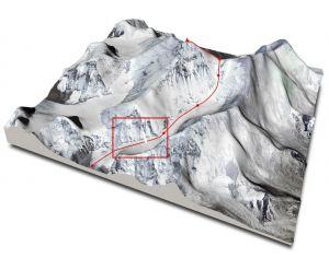 Mt. Everest / Outside Magazine