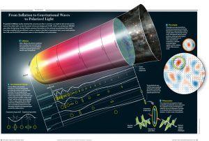 The Universe / Scientific American